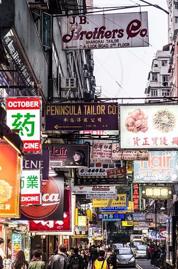 Asia Outlook photo