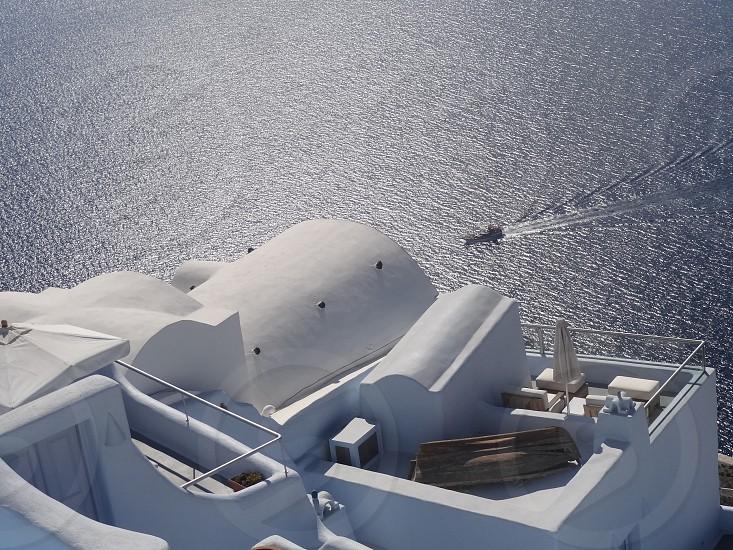 Greece - Santorini photo