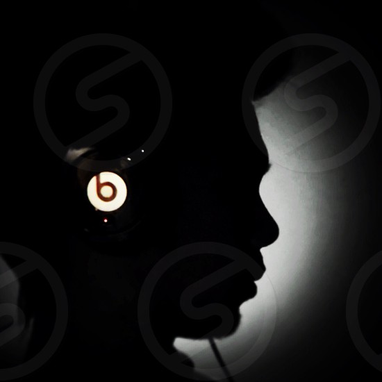 Shadowed by music photo