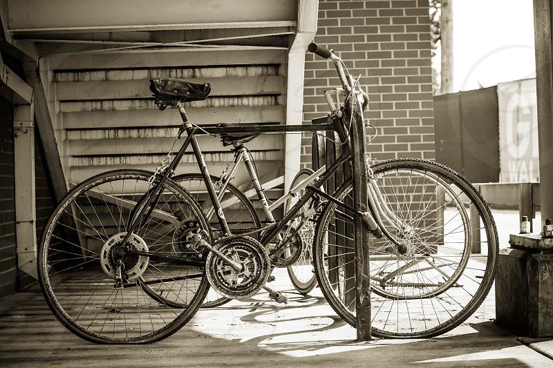 -Stranded Bikes photo