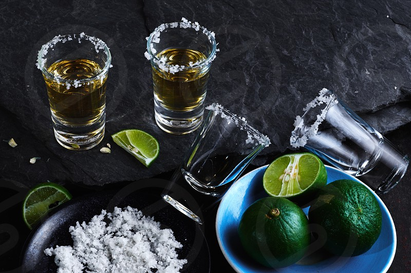 Tequila moment photo