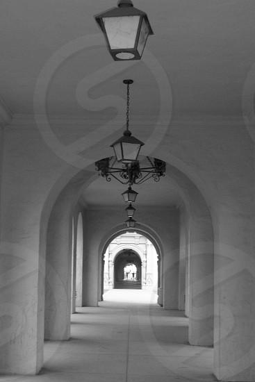 Balboa Hall photo