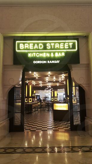 #breadstreet #GordonRamsay #dubai #Atlantis #ThePalm #uae photo