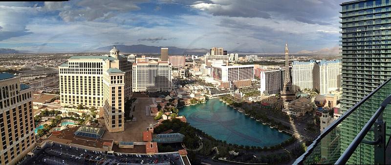 Vegas Strip  photo
