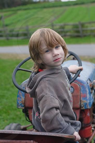 Farm Life photo