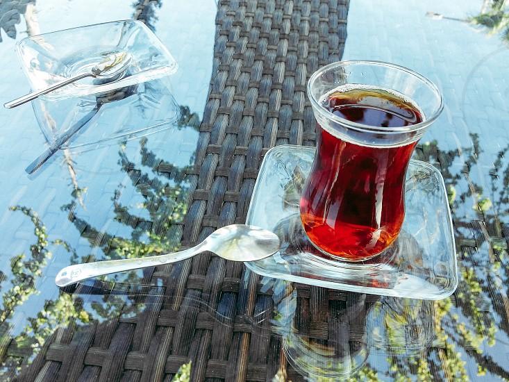 #tea #drink #cupoftea photo