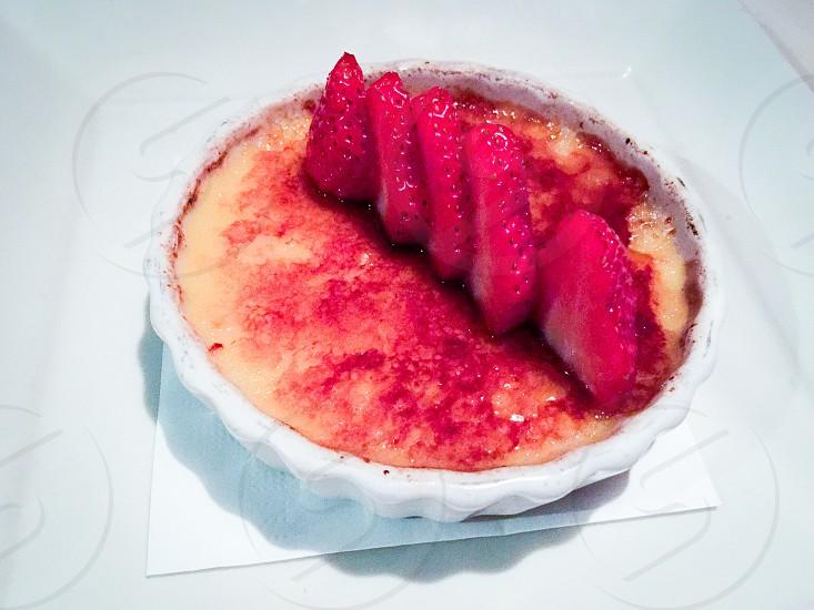 Dessert 😍💦 photo