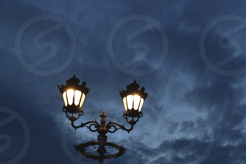street light 2 photo