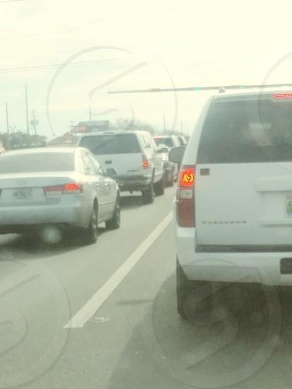 Pensacola Fl Rush hour photo