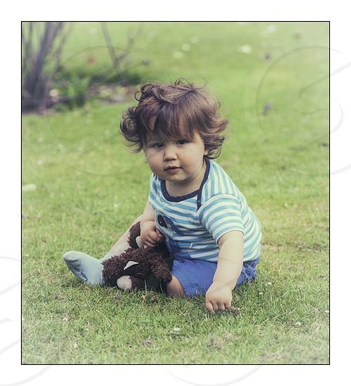 Nostalgias Child photo