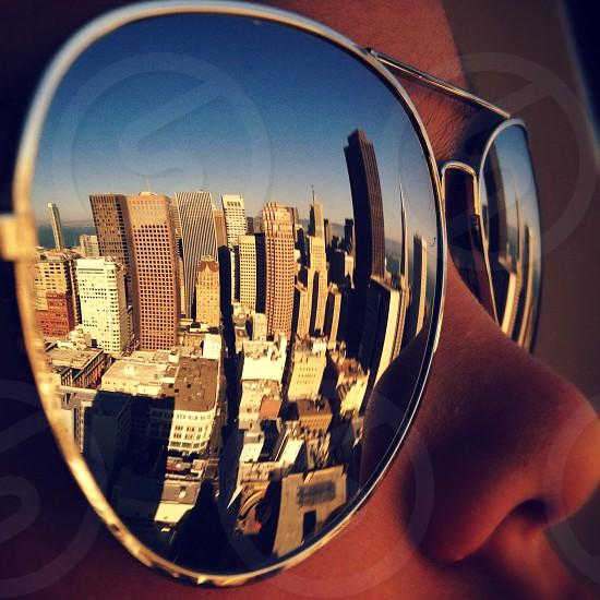 San Francisco...through a boys eyes photo