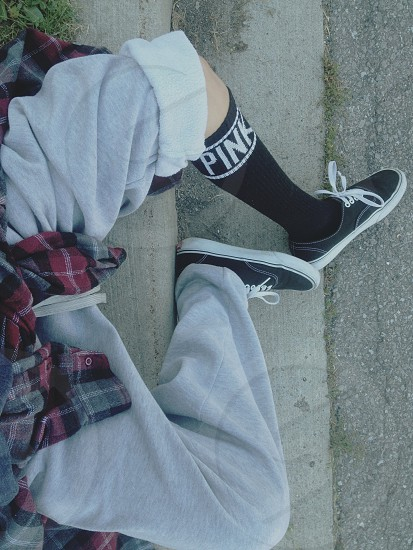 street outfit  photo
