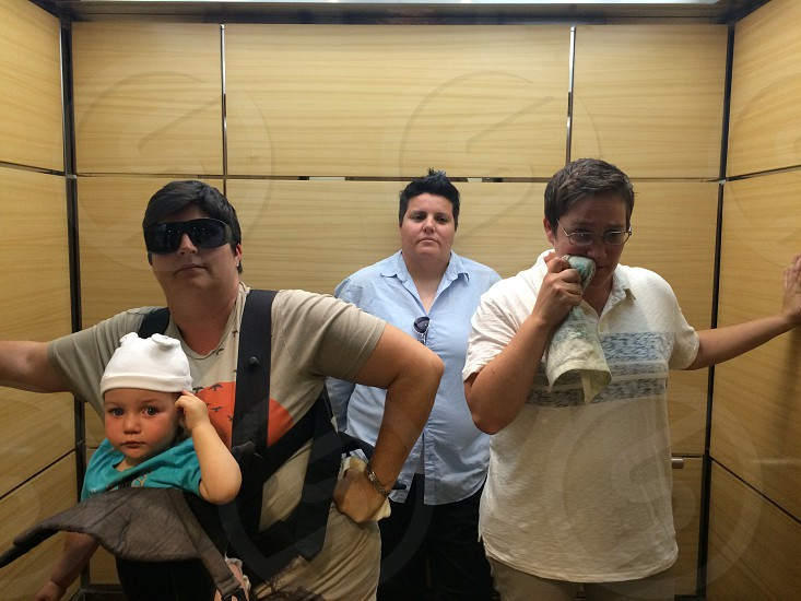 The Hangover She Wolf Pack Las Vegas photo