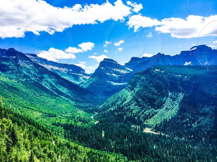 Montana photo