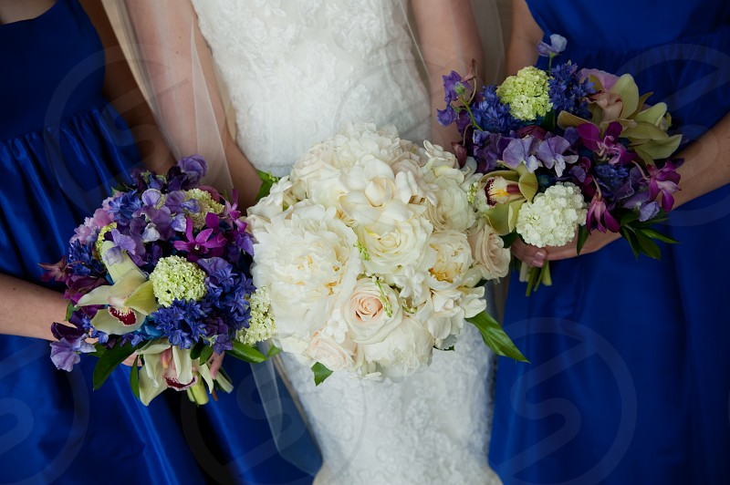 Bridal Bouquets photo