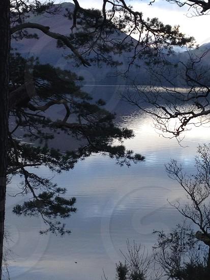 Derwent Water photo