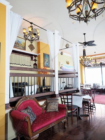 Sansom Kabob House - Interior photo
