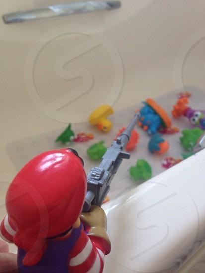 Bath massacre  photo