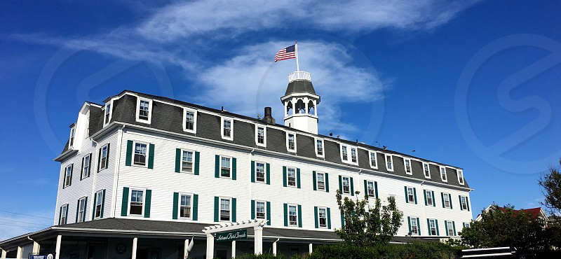 Block Island Rhode Island hotel  photo