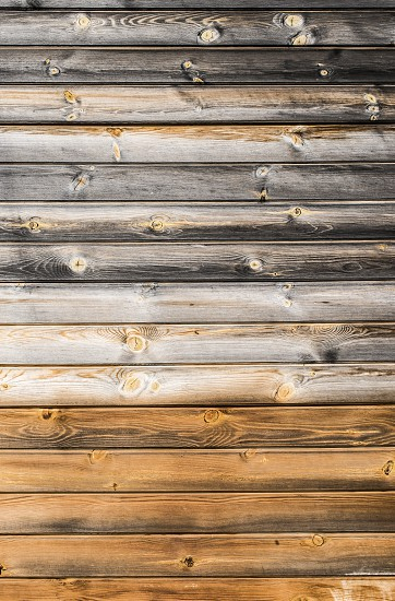 Wooden boards background. photo
