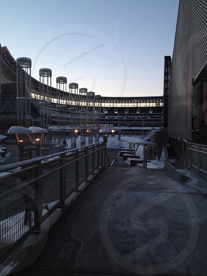 Target Field in Minneapolis Minnesota photo