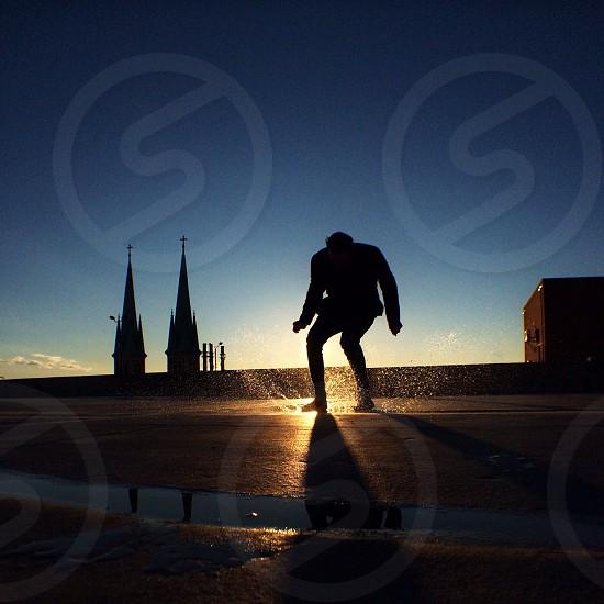 building spire photo