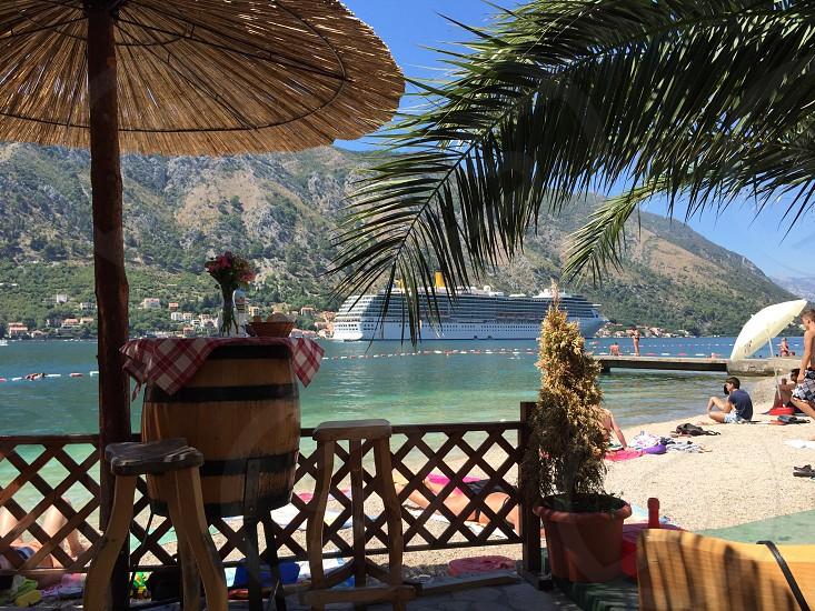 Kotormontenegrotravelluxury travel photo