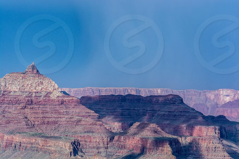 Grand Canyon Arizona nature  photo