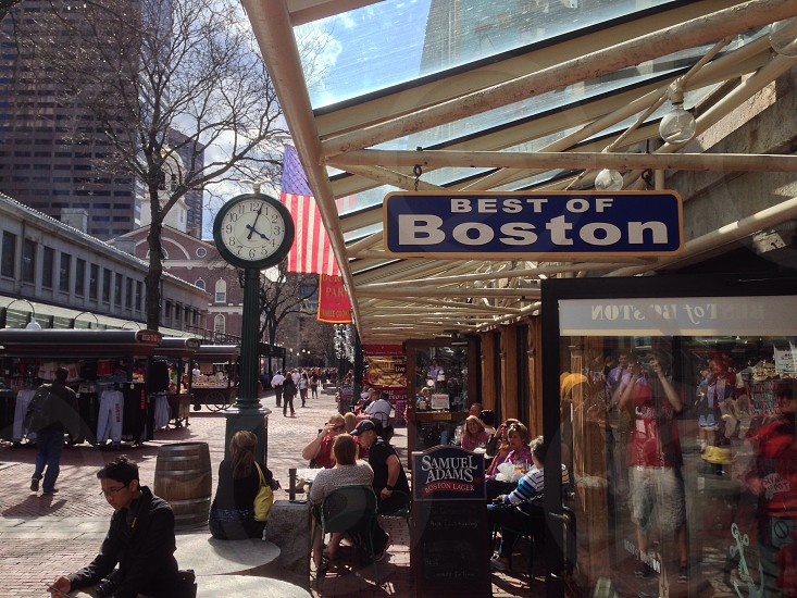 best of boston signage photo
