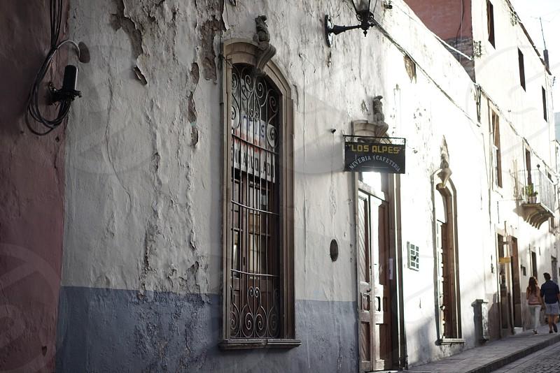 Street Guanajuato  photo