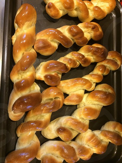 Breadsticks photo