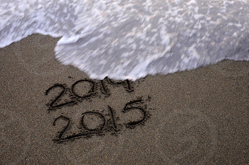Happy New Year everyone! photo