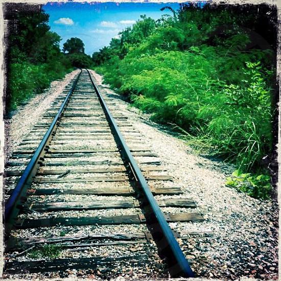 Train to Nowhere photo