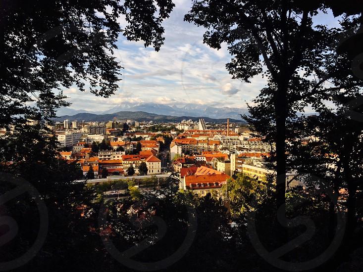 Reasons to travel reasons to travel Hertz Slovenia Capital Ljubljana no filter natural framing framing photo