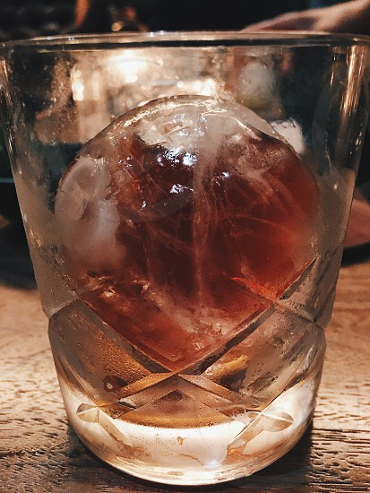 Drink me photo