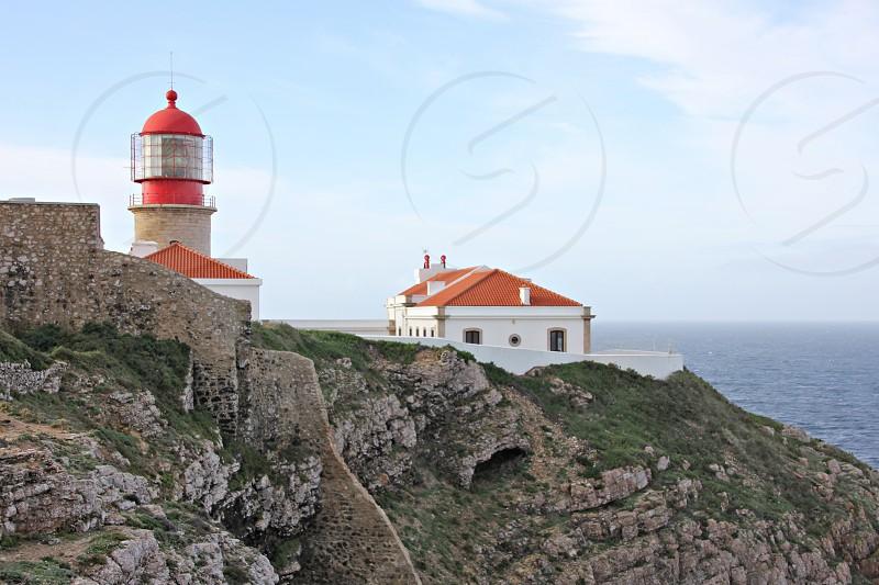 Sagres - Algarve photo