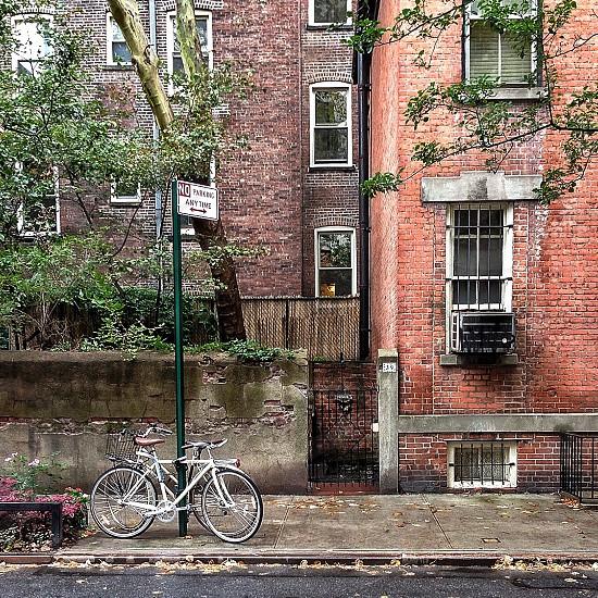 Greenwich Village NY photo
