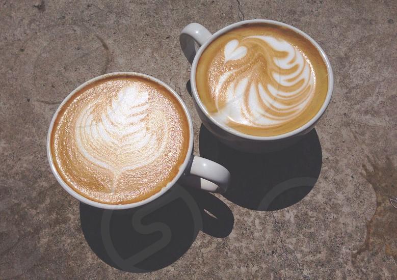Coffee 3. photo