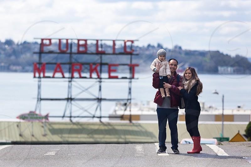 Seattle Pike Place photo