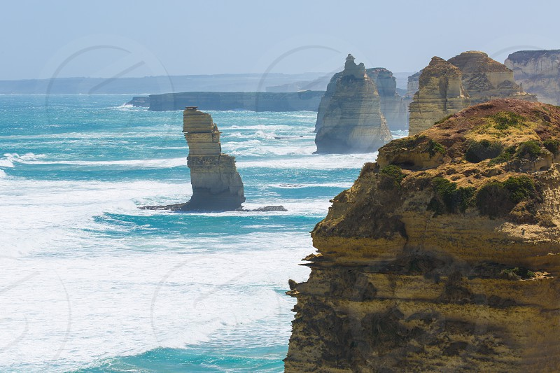 12 Apostles Great Ocean Road Australia photo