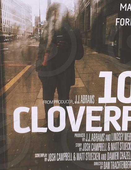 j.j abrams 10 cloverfield movie poster photo
