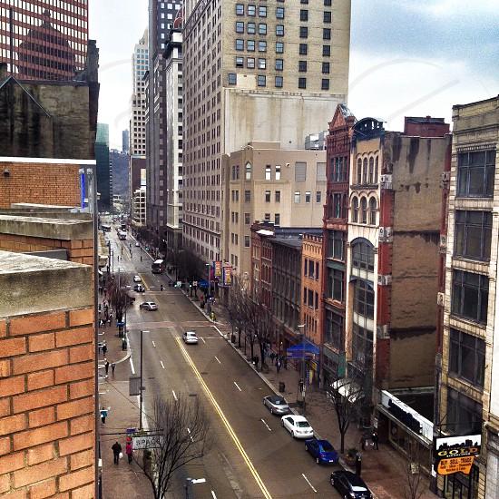 cityscape photography photo