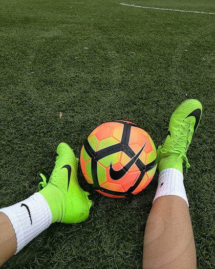 nike soccer photo