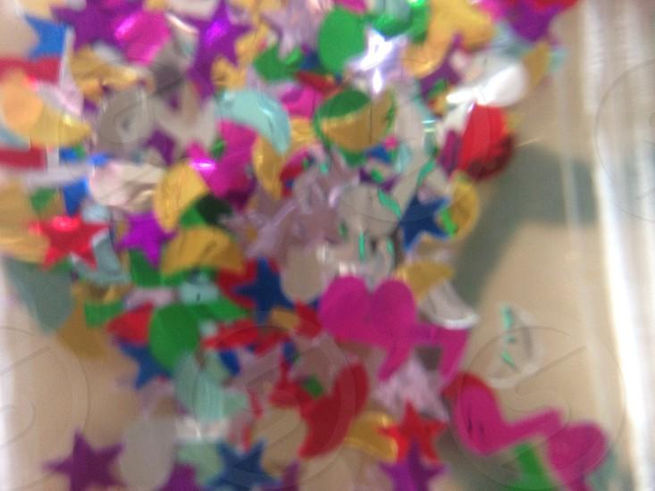 Glitter! photo