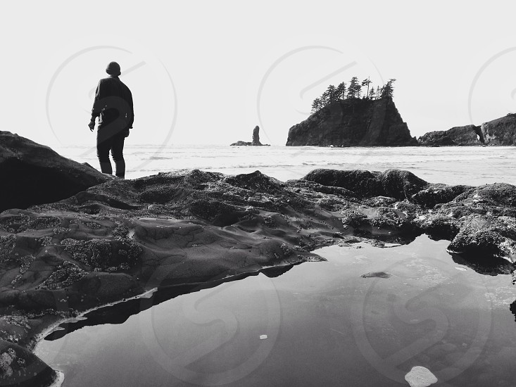 La Push Washington photo