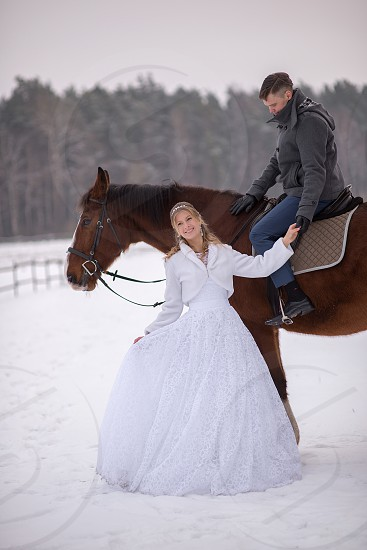Wedding inspiration photo