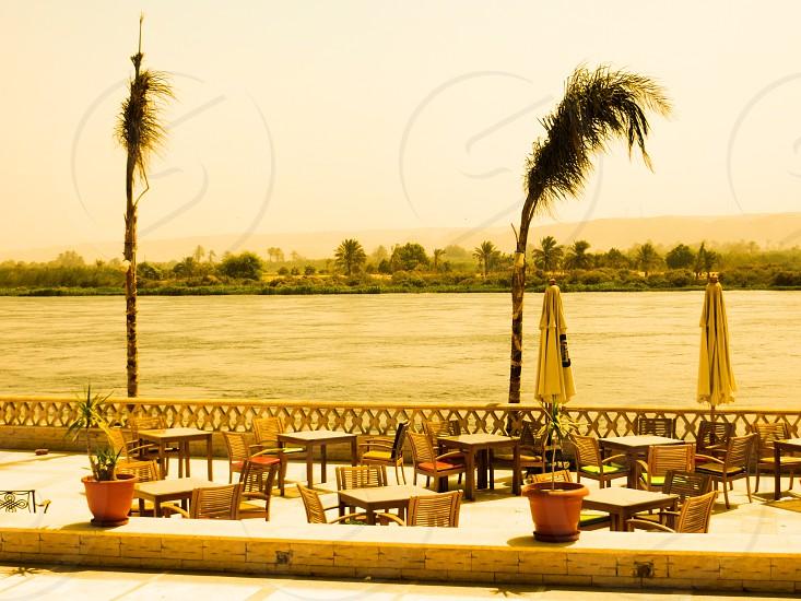 Egypt Travel Tourism River Nile Hotel photo