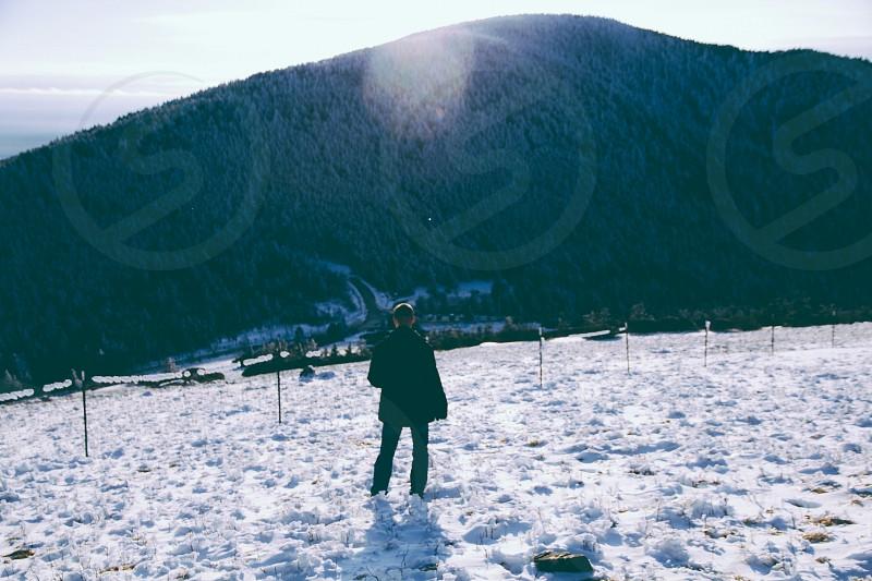 Cold Mountain photo