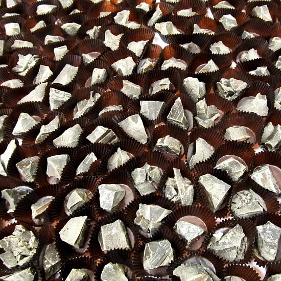Chocolate chunks photo