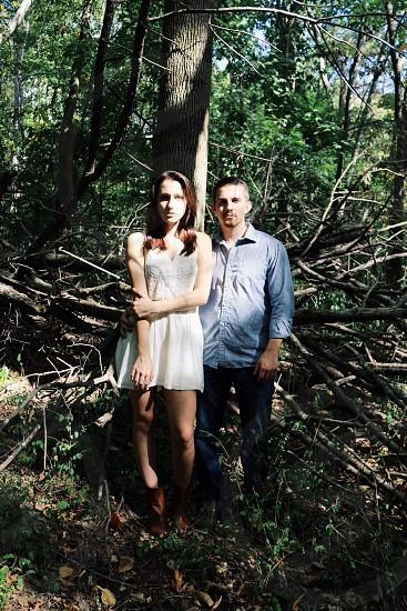 Couple engaged vscocam love photoshoots photo